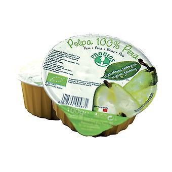 Pear pulp 100 g