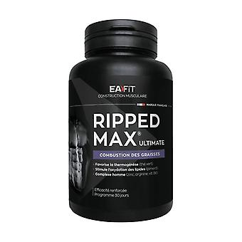 Ripped Max Ultimate 120 tablets