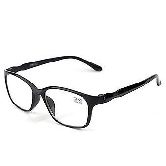 Muži Anti Blue Rays Presbyopia Okuliare Anti Únava Počítačové okuliare