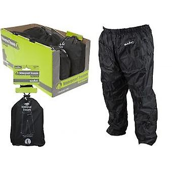 Summit Waterproof Trousers in Pouch Large Sizes