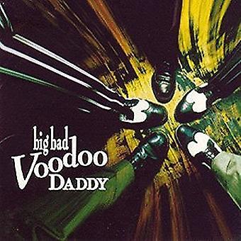 Big Bad Voodoo Daddy - Big Bad Voodoo Daddy (Purple Vinyl) [Vinyl] USA import