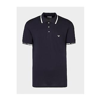 Emporio Armani Polo Shirt 6h1ff5 1jptz
