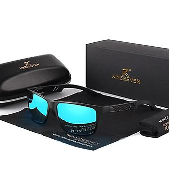 Polarized Sunglasses Aluminum Magnesium Sun Glasses Driving Glasses