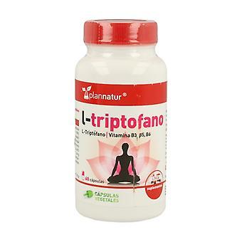 L-Tryptophan 60 capsules