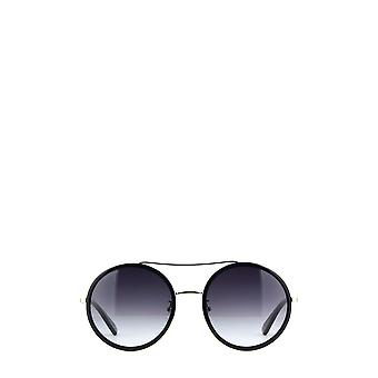 Gucci GG0061S black unisex sunglasses