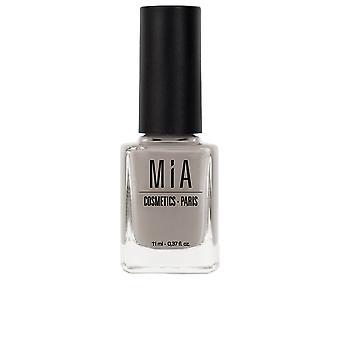 Mia Cosmetics Paris Esmalte #moonstone 11 Ml For Women