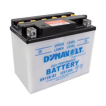 Dynavolt CB12BB2 High Performance Battery