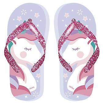 Slippers Unicorn Girls Eva Bt473023