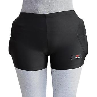 Pantaloncini da snowboard hip protection pattinaggio a rotelle winter hockey bike protettivo