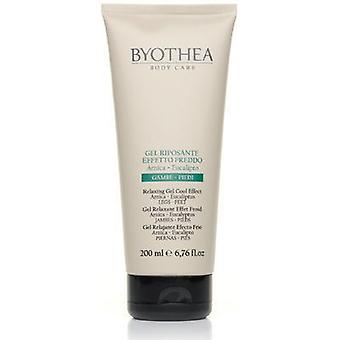 Byothea Cold Relaxing Gel 200 ml