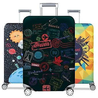 Coperture per valigie protettive per bagagli trolley