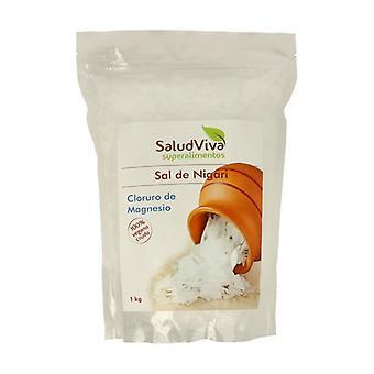 Nigari Suola 1 kg