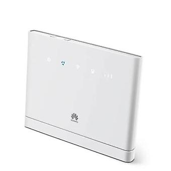 Lte Cpe 4g 4xlan Usb Mobile Wifi Router