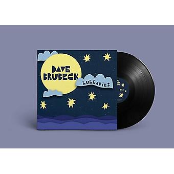 Brubeck,Dave - Lullabies [Vinyl] USA import