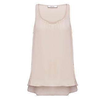 Dorothee Schumacher Fluid Luxury Silk Top