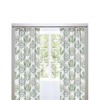 Curtina Emily Lined Curtains