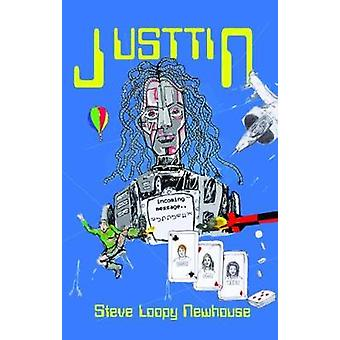 JustTin by Steve Loopy Newhouse - 9781784652524 Book