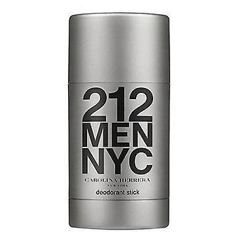 Carolina Herrera 212 Men Deodorant Stift 75 gr