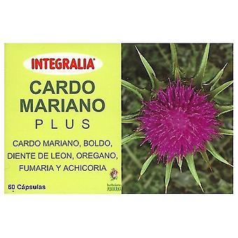 Integralia Mariano Thistle Plus 60 Capsules