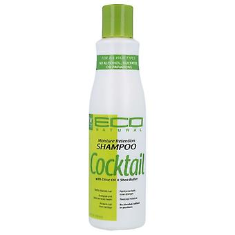 Eco Styler Olive & Shea Butter Cocktail Shampoo 236 ml