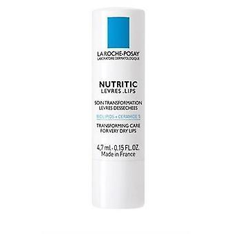 La Roche Posay Roche Posay Nutritic Labios 4,7 ml