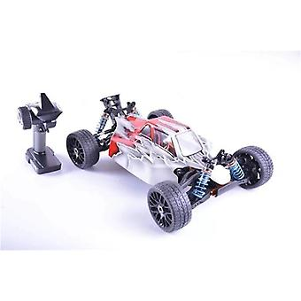 Scale Rtr Rc Electric Powered 4wd Buggy Brushless Motor