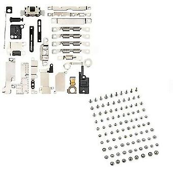 Iphone 5 5s Inside Small Metal Parts Holder Bracket Plate Set