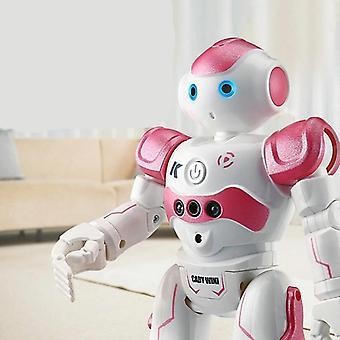 الروبوت الذكي برمجة لعبة التحكم عن بعد