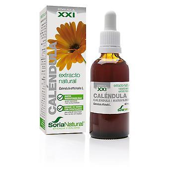 Soria Natural Marigold Extract