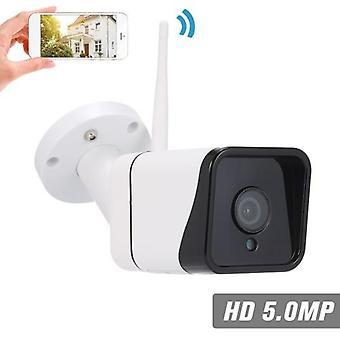 5.0MP Wireless WIFI HD IP Kamera 3.6mm 1/2.8