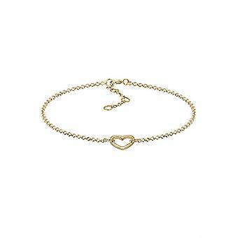 Brățară pentru femei placată cu aur Elli(2)