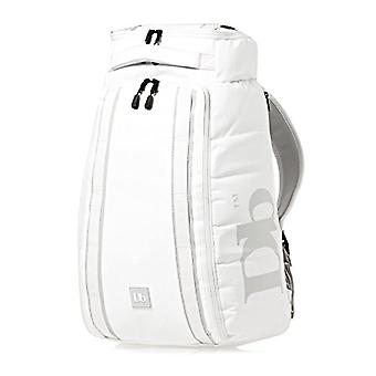 Douchebags The Hugger 30 L Casual Backpack, 55 cm, 15 liters, White (Pure White)