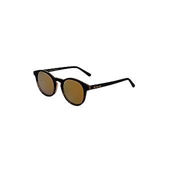 Kimoa Barcelona Carey, Unisex Sunglasses, Brown, Normal