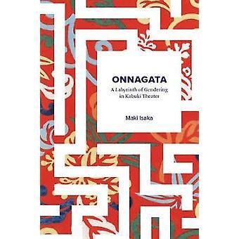 Onnagata