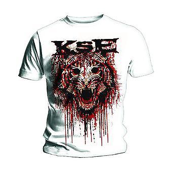 Killswitch Engage Engage Fury Tee Officiel Tee T-Shirt Unisexe