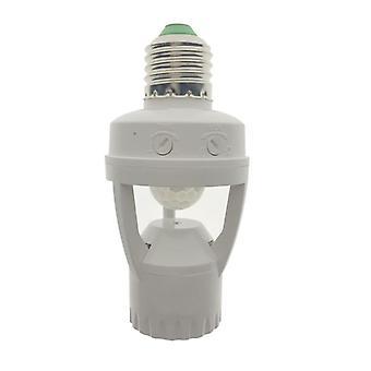Led-lampun lampun pidike