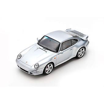 Porsche 993 Turbo (1997) Diecast Model Car