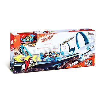 Tobar Maisto M12268 NXS Speed Tunnel per bambini, Confezione da 1
