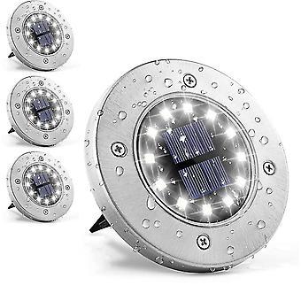 Solar floor lights for garden dt6145