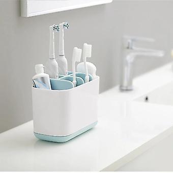 Para o suporte de escova de dentes de 18cm estojo de barba escova de barbear escova elétrica escova de dentes organizador| Suportes de escova de dentes WS24852
