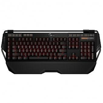 G.Skill Ripjaws KM780 MX Mechanical Gaming Keyboard Cherry MX Red UK Layout