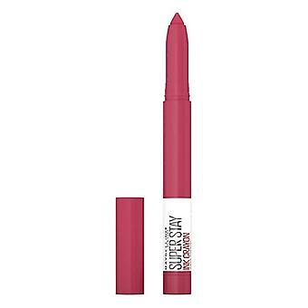 Lippenstift Superstay Tinte Maybelline B3331800 115-kenne keine Grenzen (1,5 g)