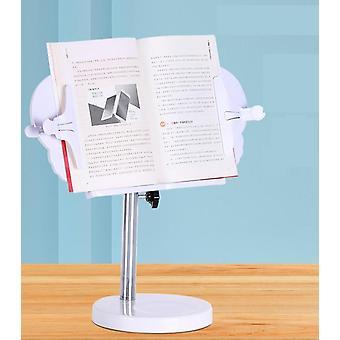 Многофункциональная читать стойку, Anti-humpback, творческий кронштейн, держатель книги