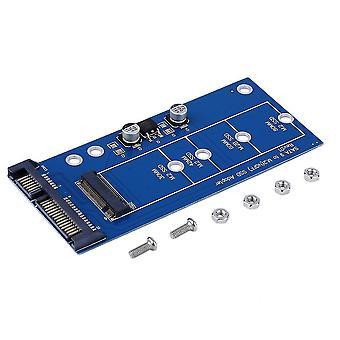 M2 Ngff Ssd Sata3 Ssds Turn Sata Adapter Expansion Card Adapter Sata To Ngff