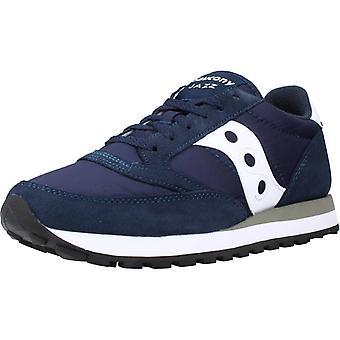 Saucony Sport / Jazz Originele Kleur Navywht Sneakers