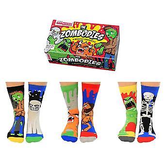 United Oddsocks Monster Children's Socks