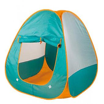 Camping Set With Tent Camping Gear Tool Pretend Play Set For Toddlers