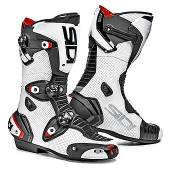Sidi Mag 1 Air Black White Boots CE