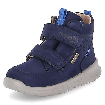 Superfit Breeze 10003678000 universal all year infants shoes
