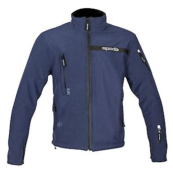 Spada Commute CE WP Jacket Blue